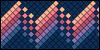 Normal pattern #30747 variation #84729
