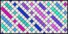 Normal pattern #29480 variation #84734