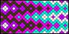 Normal pattern #14512 variation #84758