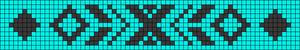 Alpha pattern #45174 variation #84786