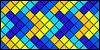 Normal pattern #2359 variation #84792