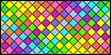 Normal pattern #81 variation #84801