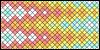 Normal pattern #14512 variation #84829