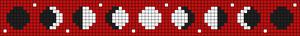 Alpha pattern #26521 variation #84833