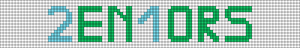 Alpha pattern #52293 variation #84847