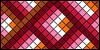 Normal pattern #30882 variation #84884