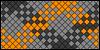 Normal pattern #3415 variation #84887