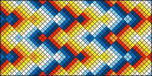 Normal pattern #38582 variation #84893