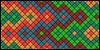 Normal pattern #248 variation #84921
