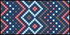 Normal pattern #35353 variation #84968