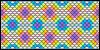 Normal pattern #17945 variation #84984