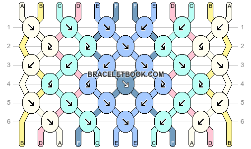 Normal pattern #18 variation #84987 pattern