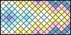 Normal pattern #18 variation #84987