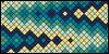 Normal pattern #24638 variation #85003