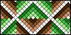 Normal pattern #33677 variation #85012
