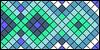 Normal pattern #51291 variation #85020
