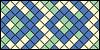 Normal pattern #52102 variation #85028