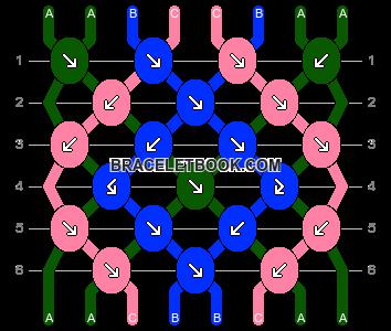 Normal pattern #17542 variation #85037 pattern