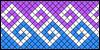 Normal pattern #17273 variation #85038