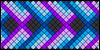 Normal pattern #41622 variation #85040