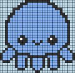 Alpha pattern #52472 variation #85056