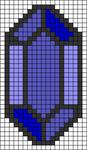 Alpha pattern #52485 variation #85066