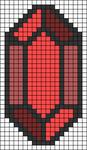 Alpha pattern #52485 variation #85067