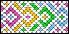 Normal pattern #33780 variation #85082