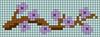 Alpha pattern #26941 variation #85089