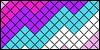 Normal pattern #25381 variation #85103