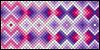 Normal pattern #47435 variation #85109