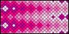 Normal pattern #14512 variation #85117