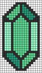 Alpha pattern #52485 variation #85119