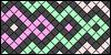 Normal pattern #18 variation #85159