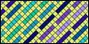 Normal pattern #50 variation #85163