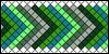 Normal pattern #2105 variation #85201