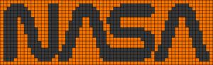 Alpha pattern #40118 variation #85213
