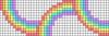 Alpha pattern #52537 variation #85226