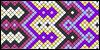 Normal pattern #52566 variation #85232
