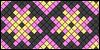 Normal pattern #37075 variation #85243