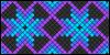 Normal pattern #38427 variation #85247