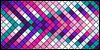 Normal pattern #25478 variation #85258