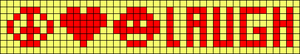 Alpha pattern #1915 variation #85272