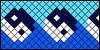 Normal pattern #1804 variation #85338