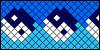 Normal pattern #1804 variation #85341