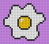 Alpha pattern #40817 variation #85345