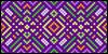 Normal pattern #31203 variation #85355