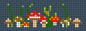 Alpha pattern #51972 variation #85360