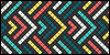 Normal pattern #35609 variation #85367