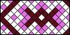 Normal pattern #52468 variation #85368